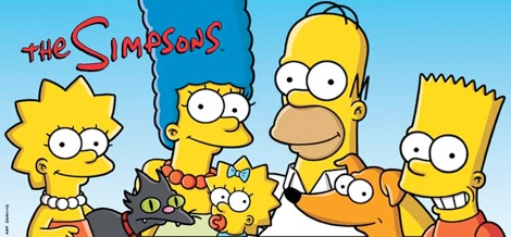 chris edgerly the simpsons