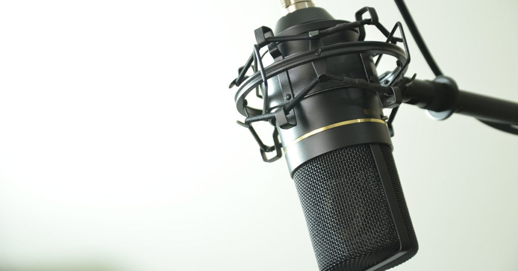 video game voice actor