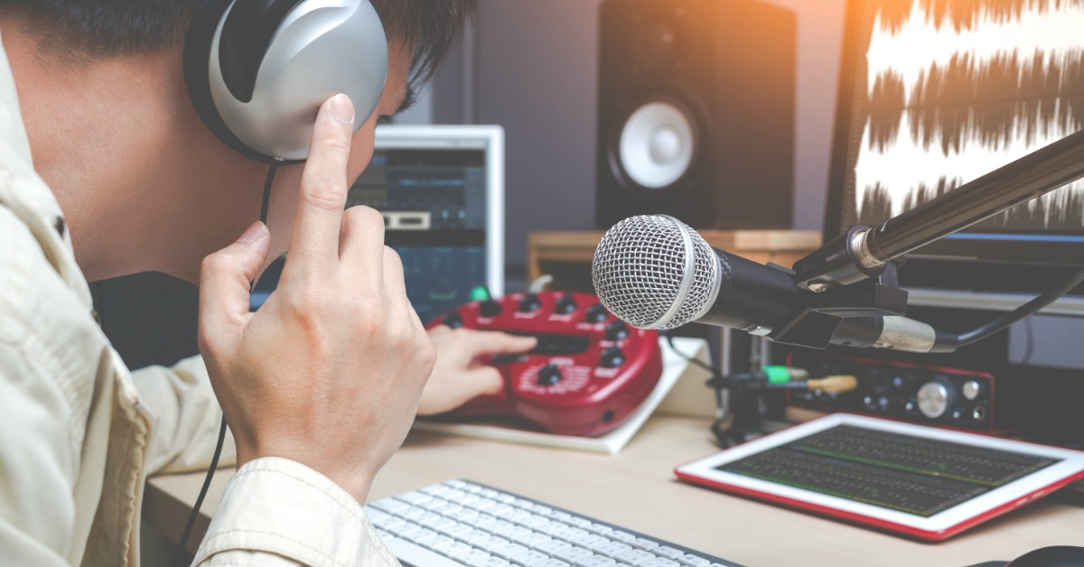 Voice Over Jobs: What Type of Voice Over Jobs Are Available?