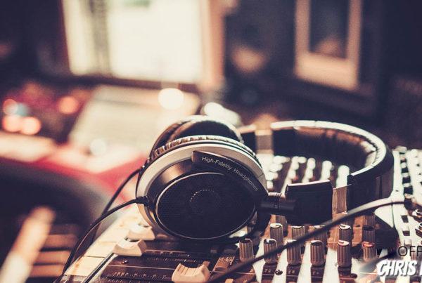voice over demos