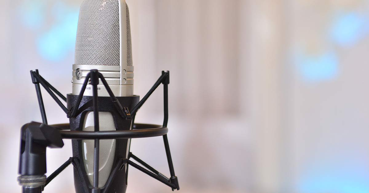 Voice Overs: Chris Edgerly Shares Tips on Being a Better Voice Over Actor
