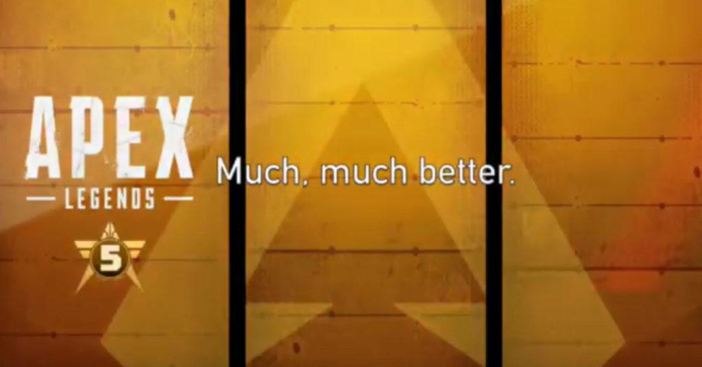 Apex Legends Season Two
