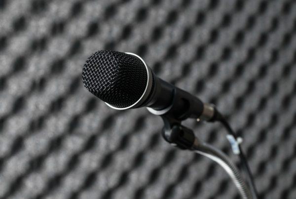 voiceover basics