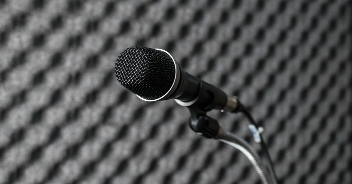 Voiceover Basics: Getting Back to the Basics of Voiceover